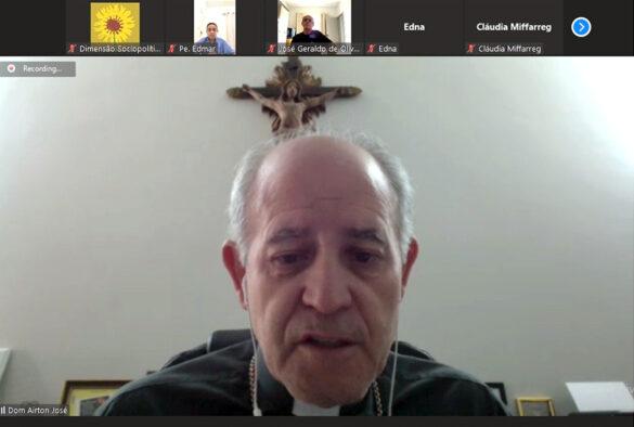 Reunião dos Bispos da Província de Mariana