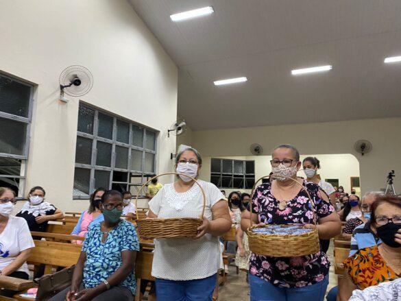 Comunidade São Francisco de Assis celebra o Padroeiro